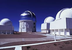 Tololo Observatory